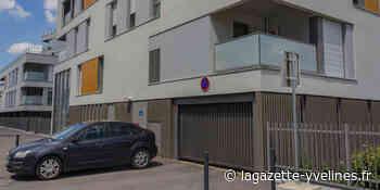 Le parking souterrain prend feu, la résidence évacuée - La Gazette en Yvelines