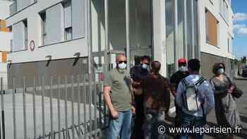 Buchelay-Mantes-la-Ville : après l'incendie dans un parking souterrain, la colère des sinistrés - Le Parisien