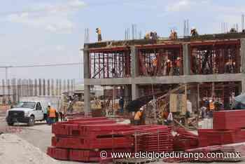 Dan para Santa Lucía 5 mil mdp para vías - El Siglo Durango
