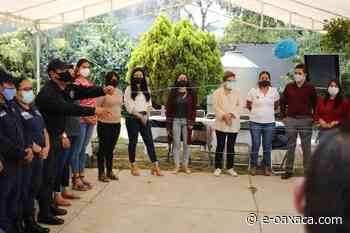 Continúan las acciones para erradicar la violencia de género en Santa Lucía del Camino - e-oaxaca Periódico Digital de Oaxaca