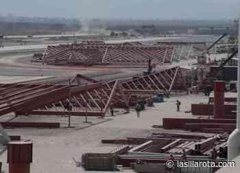 Asesinan a trabajador del aeropuerto de Santa Lucía - La Silla Rota