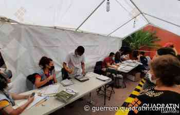 Iban a recuento votos de 499 actas en distritos de Chilpancingo - Quadratin Guerrero