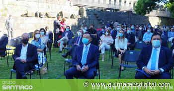 Novo Espaço de Diplomacia Económica abre um novo horizonte para o futuro de Guimarães - Guimarães Digital