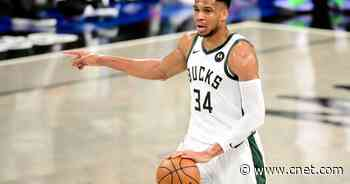 NBA playoffs 2021: How to stream Nets vs. Bucks, Clippers vs. Jazz today on ESPN     - CNET