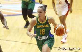 O Liberal Com atletas de Americana, Brasil estreia na AmeriCup nesta sexta-feira - O Liberal