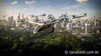 Embraer negocia sua divisão de carros voadores com a norte-americana Zanite - Canaltech