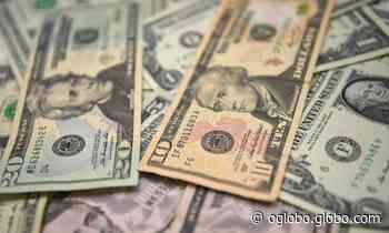 Dólar opera em alta e Bolsa cai, após dados de inflação americana acima do esperado - Jornal O Globo