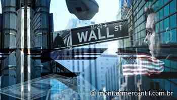 Por conta da inflação americana e decisão do BCE - Monitor Mercantil