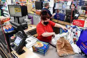 Inflação americana tem maior alta em 13 anos - VEJA.com