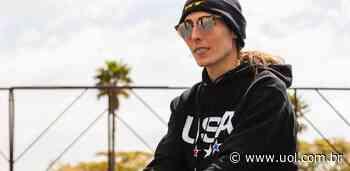 Americana fica em quinto em Mundial e pode ser a 1ª trans na Olimpíada - UOL