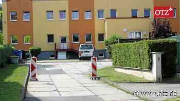 Einmal das Kind in Cumbach abholen – 40 Euro Strafe kassieren - Ostthüringer Zeitung