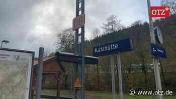 Mellenbachs Ortschaftsrat möchte Katzhütte im Schwarzatal halten - Ostthüringer Zeitung