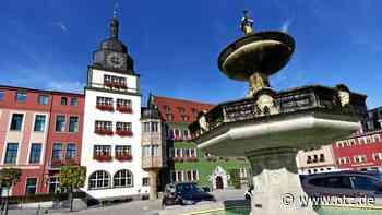 In Rudolstadt Rathaus und Turnhallen wieder auf - Ostthüringer Zeitung