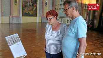 Heidecksburg Rudolstadt will Werke von Neo Rauch zeigen - Ostthüringer Zeitung