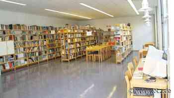 Königsees Stadtbibliothek hat wieder geöffnet - Ostthüringer Zeitung