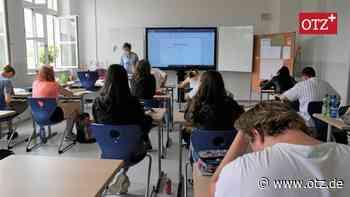 Schüler in Saalfeld-Rudolstadt sind wieder vereint - Ostthüringer Zeitung