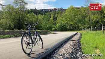 SPD will Rudolstadt zur Fahrrad-Stadt machen - Ostthüringer Zeitung