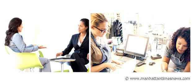Applications open for small business grant programSolicitudes abiertas de subvenciones para pequeños negocios