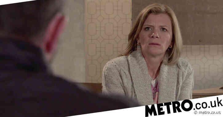 Coronation Street spoilers: Leanne Battersby destroys evil Harvey in huge exit story?