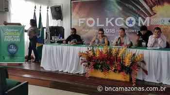 Curso de jornalismo promove seminário de folkcomunicação em Parintins - BNC Amazonas