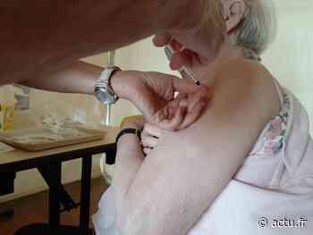 Covid-19. Deux jours de vaccination à Ouistreham ouverts aux plus de 18 ans - Le Liberté Caen - Bonhomme Libre