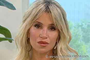 """Entre lágrimas, Florencia Peña recordó la filtración de su video íntimo: """"Me sentí acusada y denigrada como mujer"""" - Yahoo Noticias"""