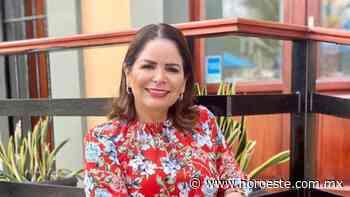 Gabriela Peña Chico regresa a la presidencia de DIF Mazatlán - Noroeste