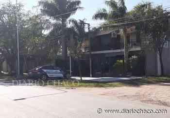 Allanan la casa de Omar Judis y otros lugares de Sáenz Peña por una causa de lavado de dinero - Diario Chaco