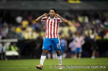 Gullit Peña jugará en el futbol de Guatemala la siguiente temporada - Futbol RF - Fútbol en Fórmula