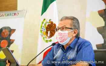 Niega De la Peña Pintos casos de hongo negro en Guerrero - Enfoque Informativo
