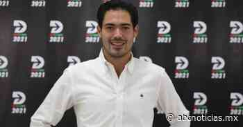 David de la Peña gana alcaldía de Santiago - ABC Noticias MX