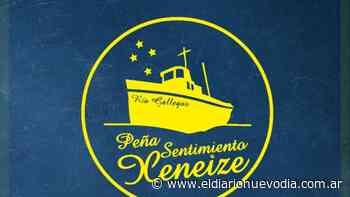 """La peña """"Sentimiento Xeneize"""" organiza un bingo solidario para colaborar con el merendero """"Sonrisas del Sur"""" - El Diario Nuevo Dia"""