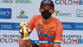 Peña, segundo en el Giro de Italia Sub-23 - El Tiempo