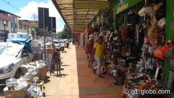Inflação em Rio Branco reduz, mas ainda está acima da média nacional, aponta IBGE - G1