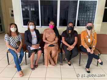 Transexual orientada a não usar banheiro feminino na Prefeitura de Rio Branco registra queixa - G1