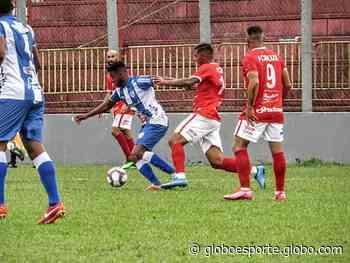 Rio Branco-PR e Esportivo empatam pelo Grupo 8 da Série D - globoesporte.com