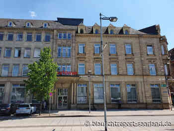 Schock für Unternehmen: Sparkasse Saarlouis erhebt ab 01.07. Strafzinsen - Blaulichtreport-Saarland