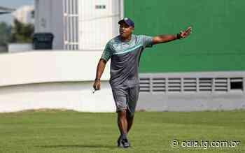 Após classificação, Roger Machado se anima com Fluminense: 'Franca evolução' - Jornal O Dia