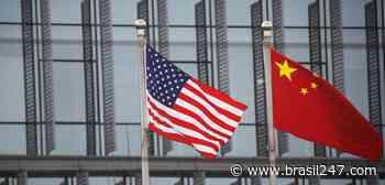 EUA e China discutem relações comerciais de forma 'franca' - Brasil 247