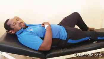 Makurdi NBA chair, EFCC disagree over assault - Punch Newspapers