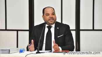 Pablo Ulloa aboga por la aprobación de la Ley de Protección de Víctimas y Testigos | RC Noticias - Roberto Cavada