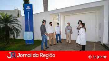 Rede de Atenção Psicossocial de Jundiaí é referência para Itatiba - JORNAL DA REGIÃO - JUNDIAÍ