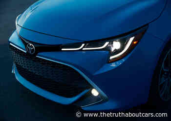 Toyota Wants to Expand GR Performance Arm