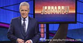 The unanswered 'Jeopardy!' question: Who's the new host? - Weyburn Review