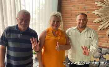 Diputada Beatriz Zarate es la nueva coordinadora del PT en el Congreso de Sinaloa - Debate