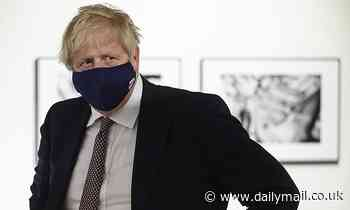 Boris Johnson pledges to donate 100m vaccine doses to countries in need over the next year