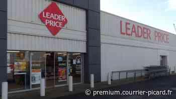 À Noyon, les salariés de Leader Price seront fixés «début août» sur leur sort - Courrier picard