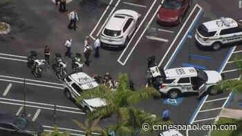 Tiroteo en un Publix en Florida deja al menos tres muertos, incluyendo el atacante - CNN