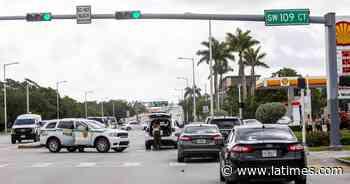 Tiroteo en graduación en Florida: Varios muertos y heridos - Los Angeles Times