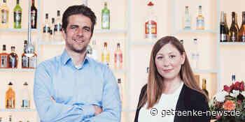 Borco - Zwei Neue im Marketing » Getränke News - Getränke News